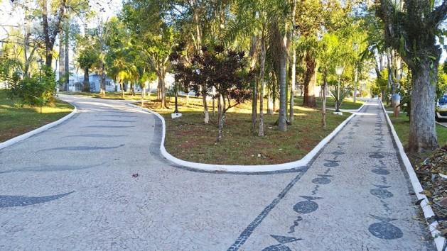 Revitalização da Praça Arruda em fase final