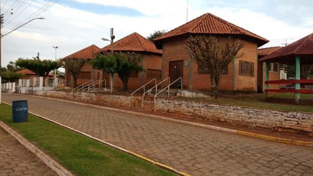 Prefeitura abre licitação de quiosques do Parque da FECAPI