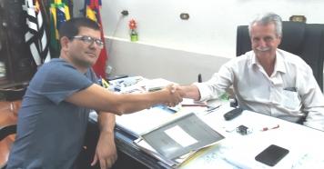 Câmara Municipal aprova reajuste aos servidores municipais