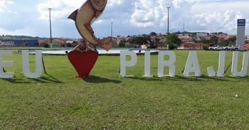 Piraju comemora 139 anos com muitas atividades