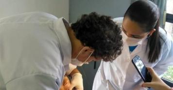 Prevenção em Saúde Bucal nas Escolas