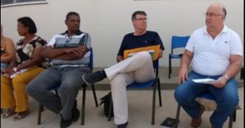 Comitê decide fechar comércio de Piraju