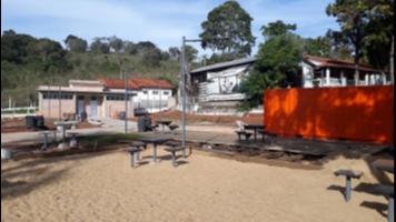 Obras do Parque das Águas são retomadas