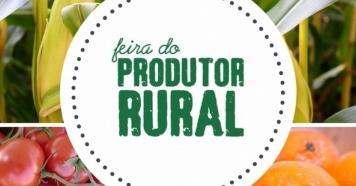 Feira do Produtor Rural no Conjunto Sérgio Garcia começa nesta terça, 9/10