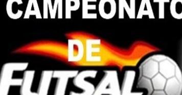Congresso Técnico do Campeonato Municipal de Futsal