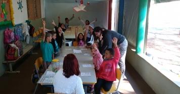 Prefeitura investe em projetos sociais e educação fundamental