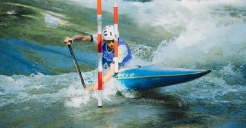 Canoagem Slalom de Piraju participa de Mundial na Itália