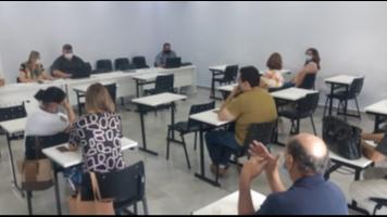 AMVAPA decide pela suspensão das aulas presenciais