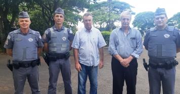 Polícia Militar realiza Operação Integração em Piraju