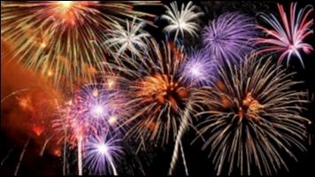 Prefeitura alerta sobre utilização de fogos de artificio