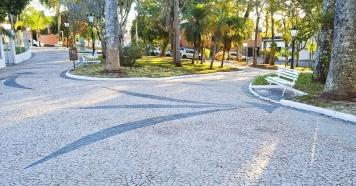 Obra de revitalização traz vida a Praça Arruda