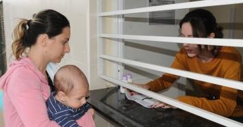 Unidades de Saúde passam a entregar medicamentos