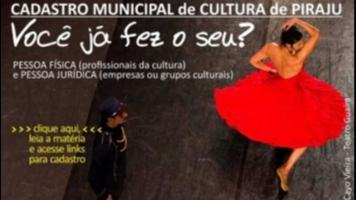 Artistas podem se cadastrar para Auxílio Emergencial da Cultura