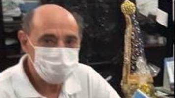Sergio da Fontes Sanches assume o Departamento de Saúde de Piraju