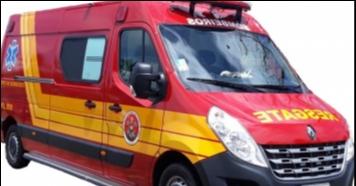 Prefeitura compra unidade de resgate para Corpo de Bombeiros
